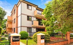 13/25-29 Wilga Street, Burwood NSW