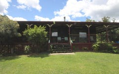 61 Cullen Road, Nimbin NSW