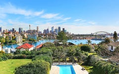 6/60 Darling Point Road, Darling Point NSW
