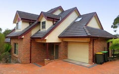 Address available on request, Mortdale NSW