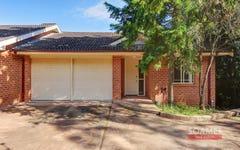 6/7 Parklands Avenue, Mount Colah NSW