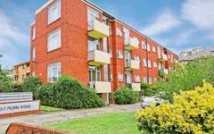 2/5-7 Pilgrim Avenue, Strathfield NSW