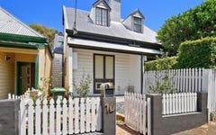 10 Nelson Street, Rozelle NSW