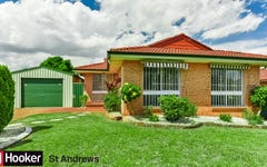 58 Stranraer Drive, St Andrews NSW