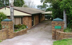 295 Auckland, Bega NSW