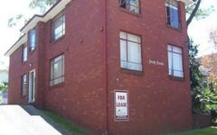1/6 Burt Street, Rozelle NSW