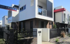 2 Marlean Lane, Ermington NSW