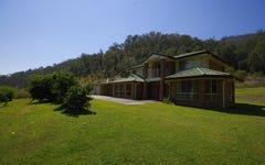 885 Lamington National Park Road, Canungra QLD