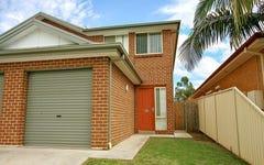 35B Baxter Crescent, Glendenning NSW