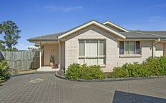 6/24-28 Hibiscus Crescent, Aberglasslyn NSW