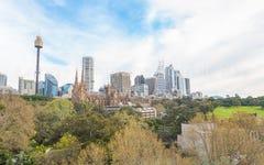702/63 Crown Street, Woolloomooloo NSW