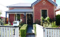 434 Ligar Street, Soldiers Hill VIC