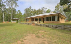 172 Smiths Crossing Road, Bucca QLD