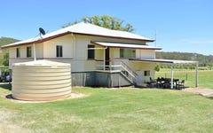 611 Biddaddaba Creek Road, Biddaddaba QLD