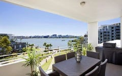 315/3 Amalfi Drive, Wentworth Point NSW