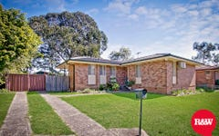 4 Exeter Place, Bidwill NSW