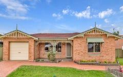 41 Angophora Drive, Warabrook NSW