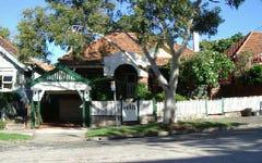 52 Spofforth Street, Cremorne NSW