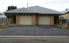 2/8 Dwyer Street, Maitland NSW