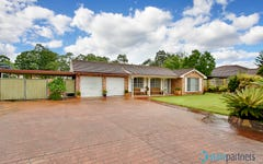 52 Golden Valley Drive, Glossodia NSW