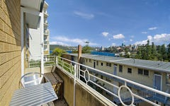 8/3 Osborne Road, Manly NSW