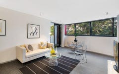 201/425 Bourke Street, Surry Hills NSW