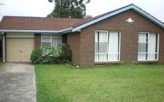 25 SIRIUS DRIVE, Lakewood NSW