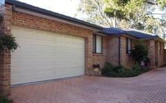 7/37 Abuklea Rd, Marsfield NSW