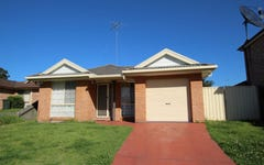 7 Clorinda Street, Rooty Hill NSW