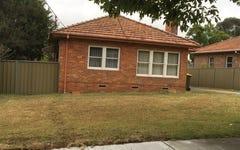 14 Wayland Avenue, Lidcombe NSW