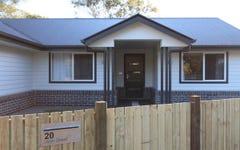 20 Leon Street, Thorneside QLD