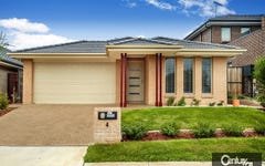 4 Peppermint Fairway, The Ponds NSW