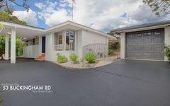 53 Buckingham Road, Baulkham Hills NSW