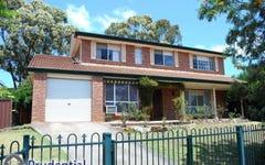 20 Cleopatra Drive, Rosemeadow NSW