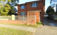 3/134 Longfield St, Cabramatta NSW