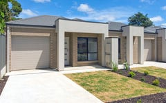 B/64 Fairview Terrace, Clearview SA
