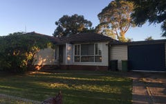 36 Crayford Cres, Mount Pritchard NSW
