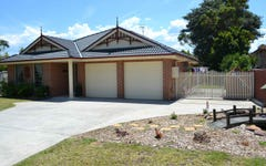 21 Yuroka Crescent, St Georges Basin NSW