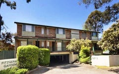 7/1 Fitzgerald Crescent, Strathfield NSW