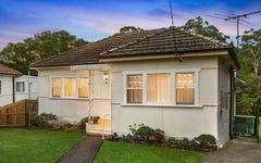 22 Irvine Crescent, Ryde NSW