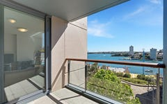 402/2 Dind Street, Milsons Point NSW