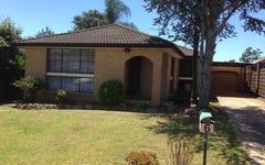 6 Umina Place, Woodbine NSW