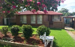 37. Warragamba Crescent, Jamisontown NSW