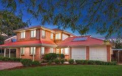 1 Sunridge Place, West Pennant Hills NSW