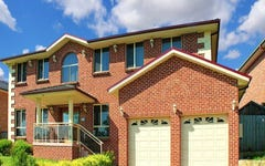 House 79 James Mileham Drive, Kellyville NSW