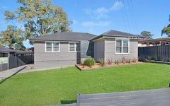 52 Lucena Crescent, Lethbridge Park NSW