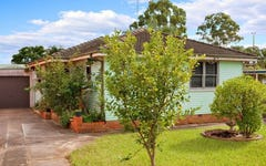 21 Cypress Road, North St Marys NSW