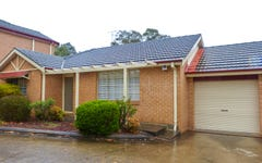 2/14 Stanbury Place, Quakers Hill NSW
