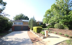98 Vasey Crescent, Campbell ACT