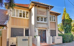 3/211 Edgecliff Road, Woollahra NSW